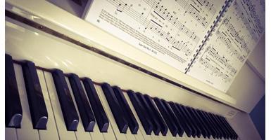 Klavier-mit-Noten